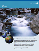 GEO-5 Global Environment Outlook 5. Chapter 4 Water