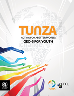 TUNZA Acting for a Better World: GEO-5 for Youth