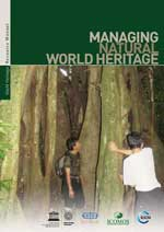 Managing Natural World Heritage