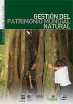 Gestión del patrimonio mundial natural