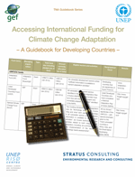 Accessing International Funding for Climate Change Adaptation. A Guidebook for Developing Countries