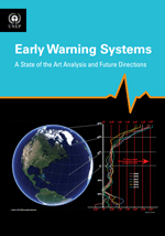 Early Warning Systems. A State of the Art Analysis and Future Directions