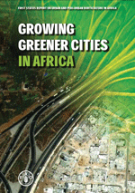 Growing Greener Cities. First status report on urban and peri-urban horticulture in Africa
