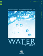 International Recommendations for Water Statistics