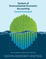 System of Environmental Economic Accounting (SEEA). Central Framework