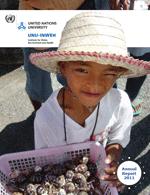 UNU-INWEH Annual Report 2011