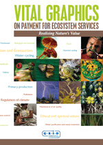 Vital Graphics on Payment for Ecosystem Services. Realising Nature's Value