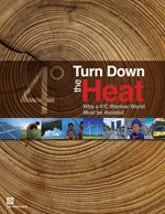 Turn Down the Heat. Why a 4C Warmer World Must be Avoided