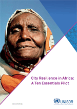 City Resilience in Africa: A Ten Essentials Pilot