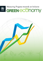 Measuring progress towards an inclusive green economy