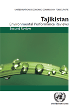 Second Environmental Performance Review of Tajikistan