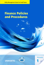 Finance Policies and Procedures Manual. Volume 1