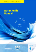 Water Audit Manual. Volume 4