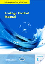 Leakage Control Manual. Volume 5