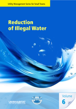 Reduction of Illegal Water. Volume 6