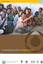 Groundwater Policy and Governance