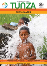 TUNZA magazine: Freshwater