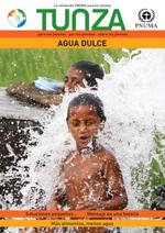 Revista TUNZA: Agua dulce