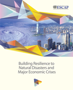Building Resilience to Natural Disasters and Major Economic Crisis