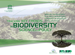 Tracking Key Trends in Biodiversity Science and Policy