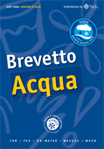 Brevetto Acqua