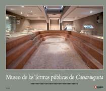 Cartel Museo del Teatro de Caesaraugusta