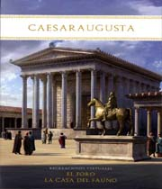 DVD Caesaraugusta