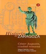 Historia de Zaragoza