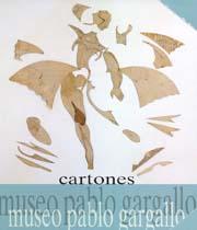 TARJETAS POSTALES: CARTONES DEL MUSEO PABLO GARGALLO