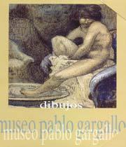 TARJETAS POSTALES: DIBUJOS DEL MUSEO PABLO GARGALLO