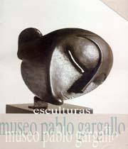 TARJETAS POSTALES: ESCULTURAS DEL MUSEO PABLO GARGALLO