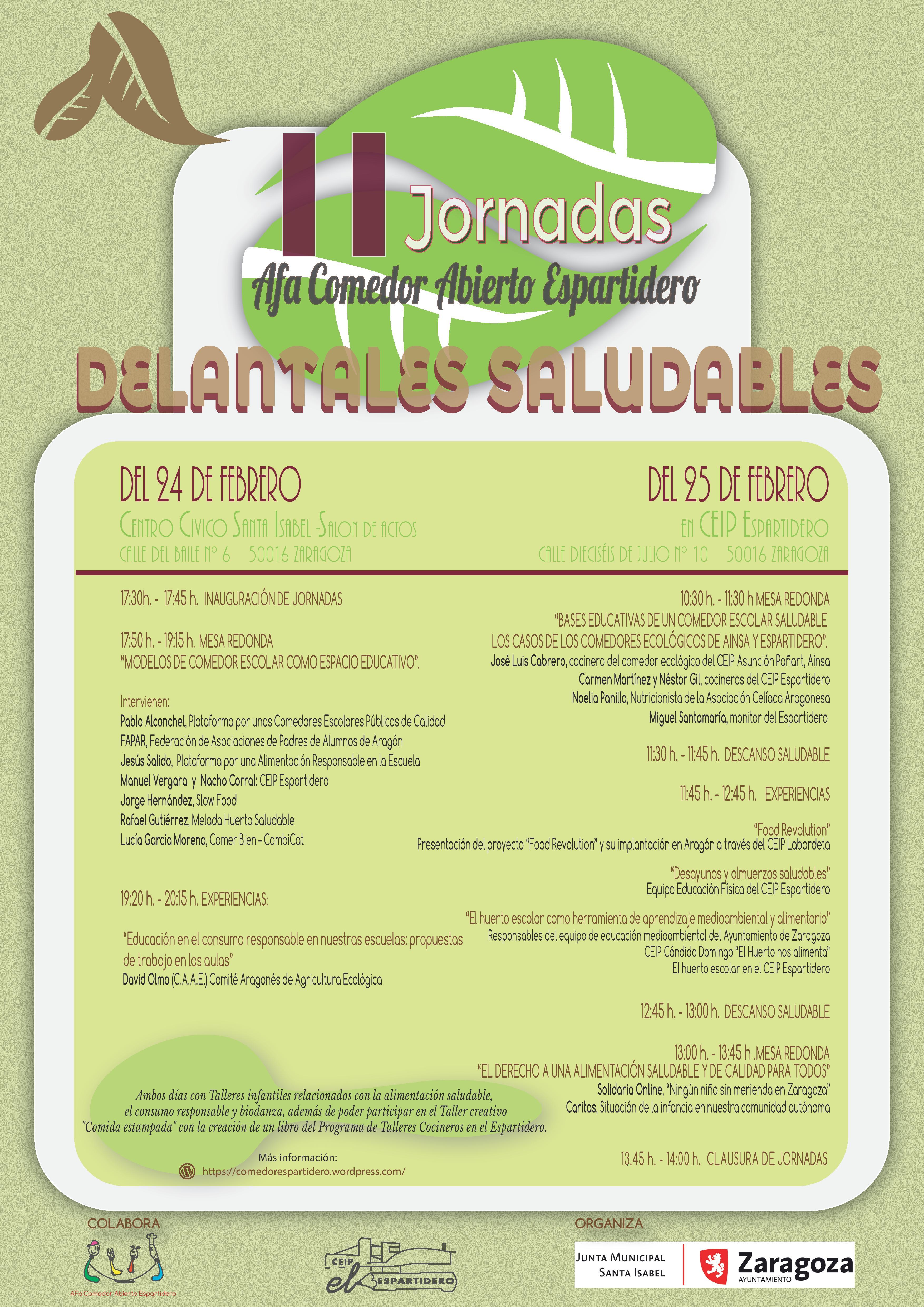 Ayuntamiento De Zaragoza Noticiaslos Productos De La Huerta