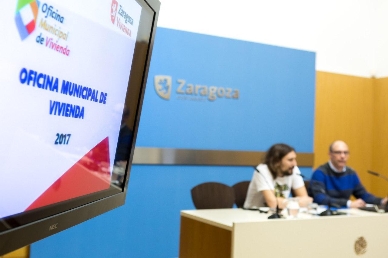 Ayuntamiento de zaragoza noticias las mediaciones por for Oficina de prestaciones
