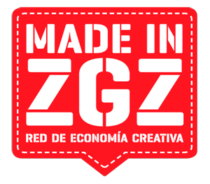 Made in ZGZ.  Red de Economía Creativa