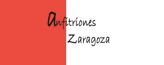 Anfitriones Zaragoza