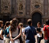 visitas turísticas