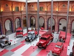Museo del Fuego