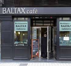Ayuntamiento de zaragoza restaurantes baltax for Zaragoza oficina de turismo