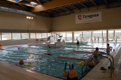 Ayuntamiento De Zaragoza Deporte Piscinas Cubiertas Temporada