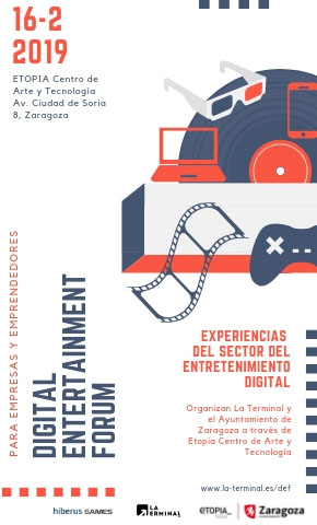Digital Entertainment Forum- DEF