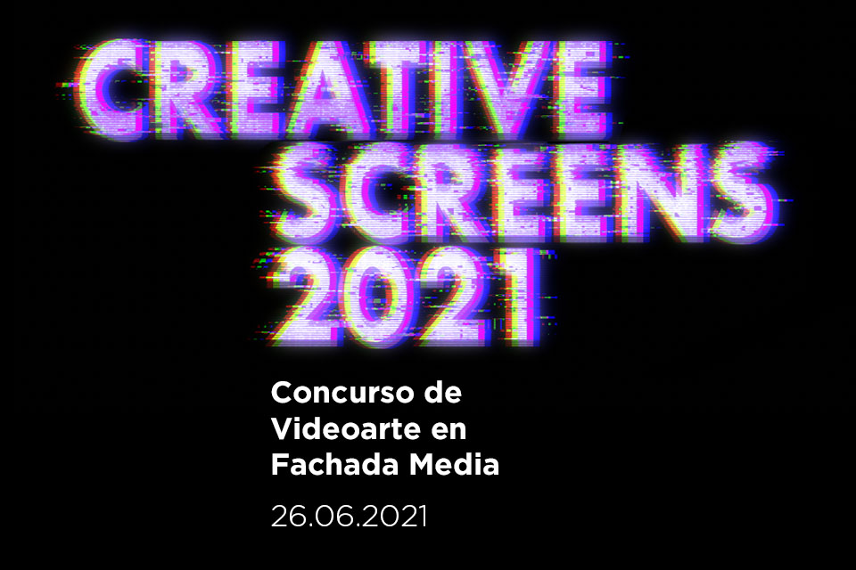 Convocatoria: V Creative Screens Etopia