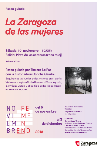 Anuncios de encuentros sexo en Zaragoza