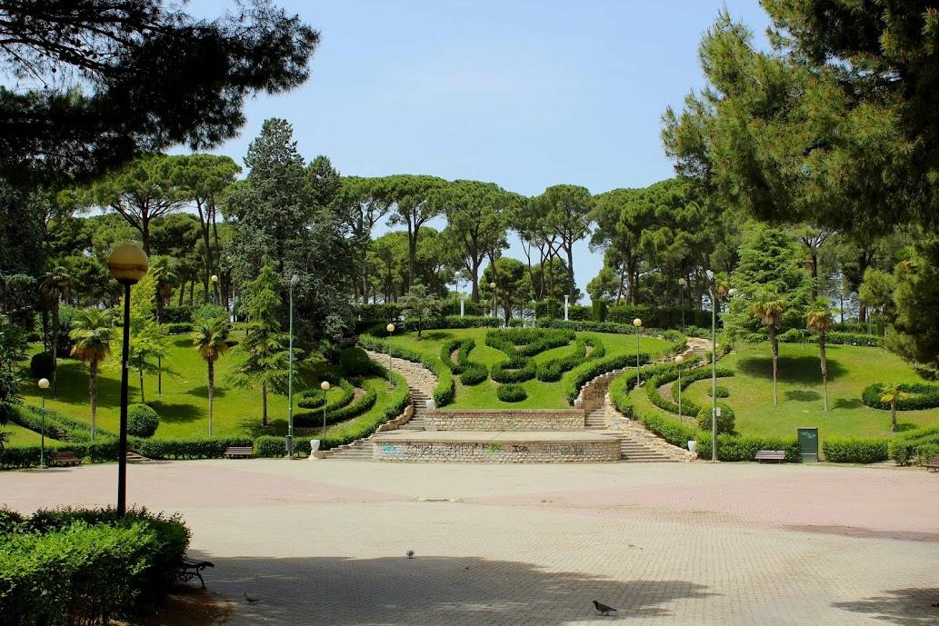 ayuntamiento de zaragoza arte publico itinerarios parque