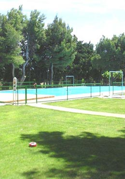 Centro deportivo municipal garrapinillos piscinas for Piscinas climatizadas zaragoza