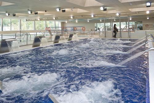 ayuntamiento de zaragoza deporte balneario urbano cdm