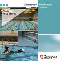 Ayuntamiento De Zaragoza Calidad Carta De Servicios De Las