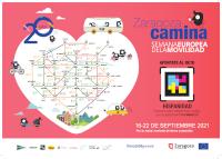 Zaragoza Camina