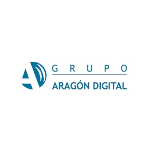 Logotipo de Aragón Digital