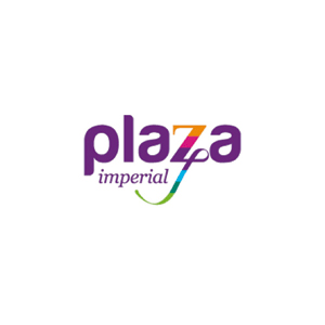 Logotipo de Plaza Imperial