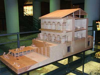 Resultado de imagen de museo fluvial zaragoza
